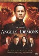 Go to record Angels & demons [videorecording]
